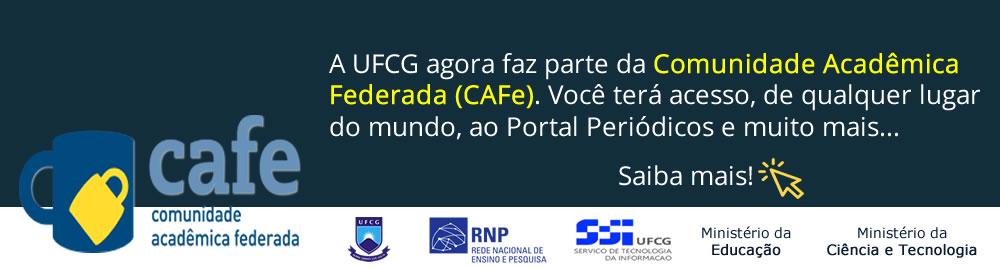 Comunidade Acadêmica Federada (CAFe)